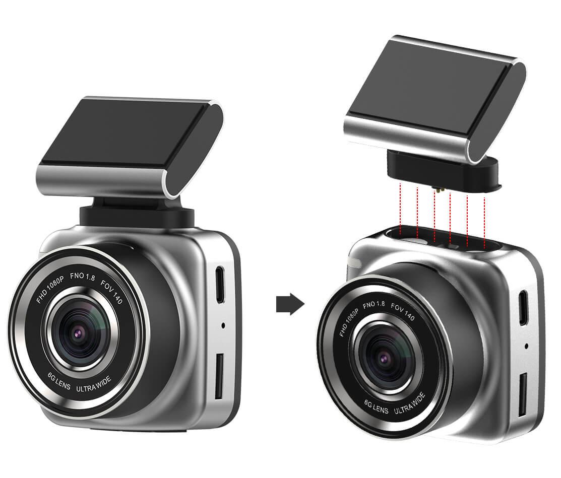 กล้องติดรถยนต์-Anytek-Q2