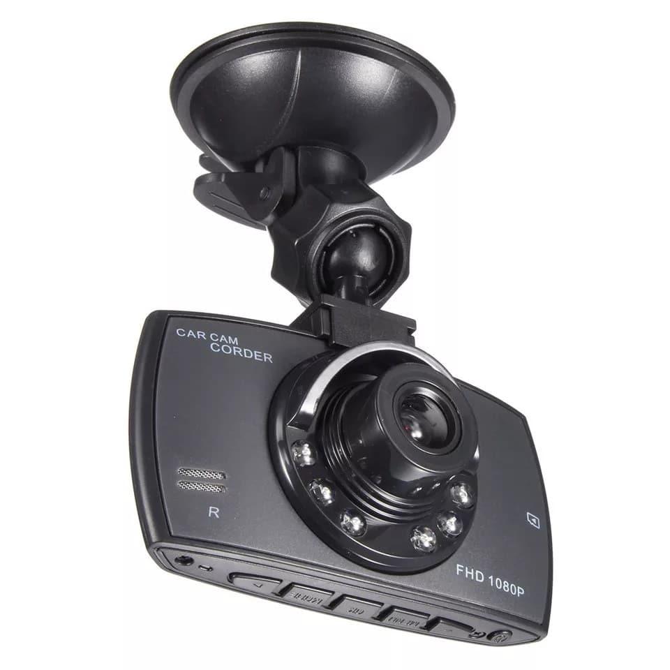 กล้องติดรถยนต์-EKCAM-G30-DashCam